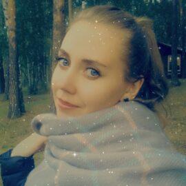 Анкета 1041: Татьяна